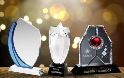 The Power of Employee Recognition: Awards that Matter